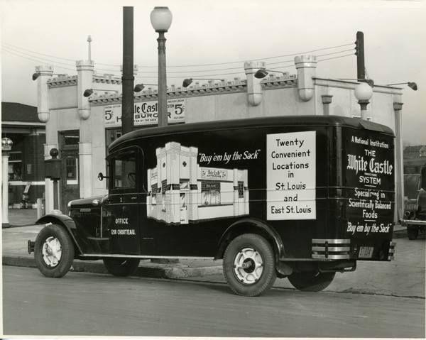 Ca 1920 S Stlprs St Louis East St Louis American Fast Food