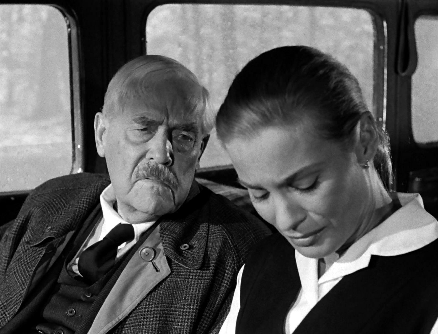 Wild Strawberries, 1957, Ingmar Bergman. Movie director