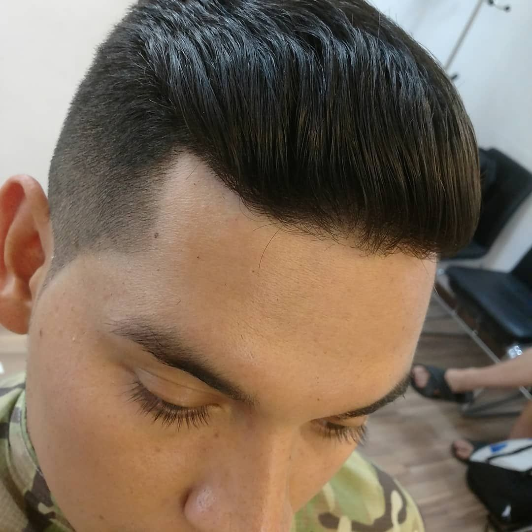 Barber shop aziz barcelona barberia barbershop peluqueria moda