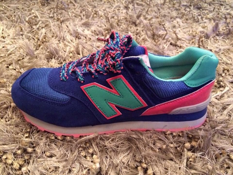 zapatillas new balance en mercado libre