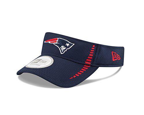 New England Patriots Visor Cool Patriots Fan Gear Pinterest