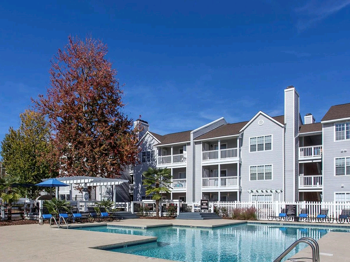 Radco Sells 7 Properties For 316m Multifamily Multifamily Property Management Property Apartment Communities