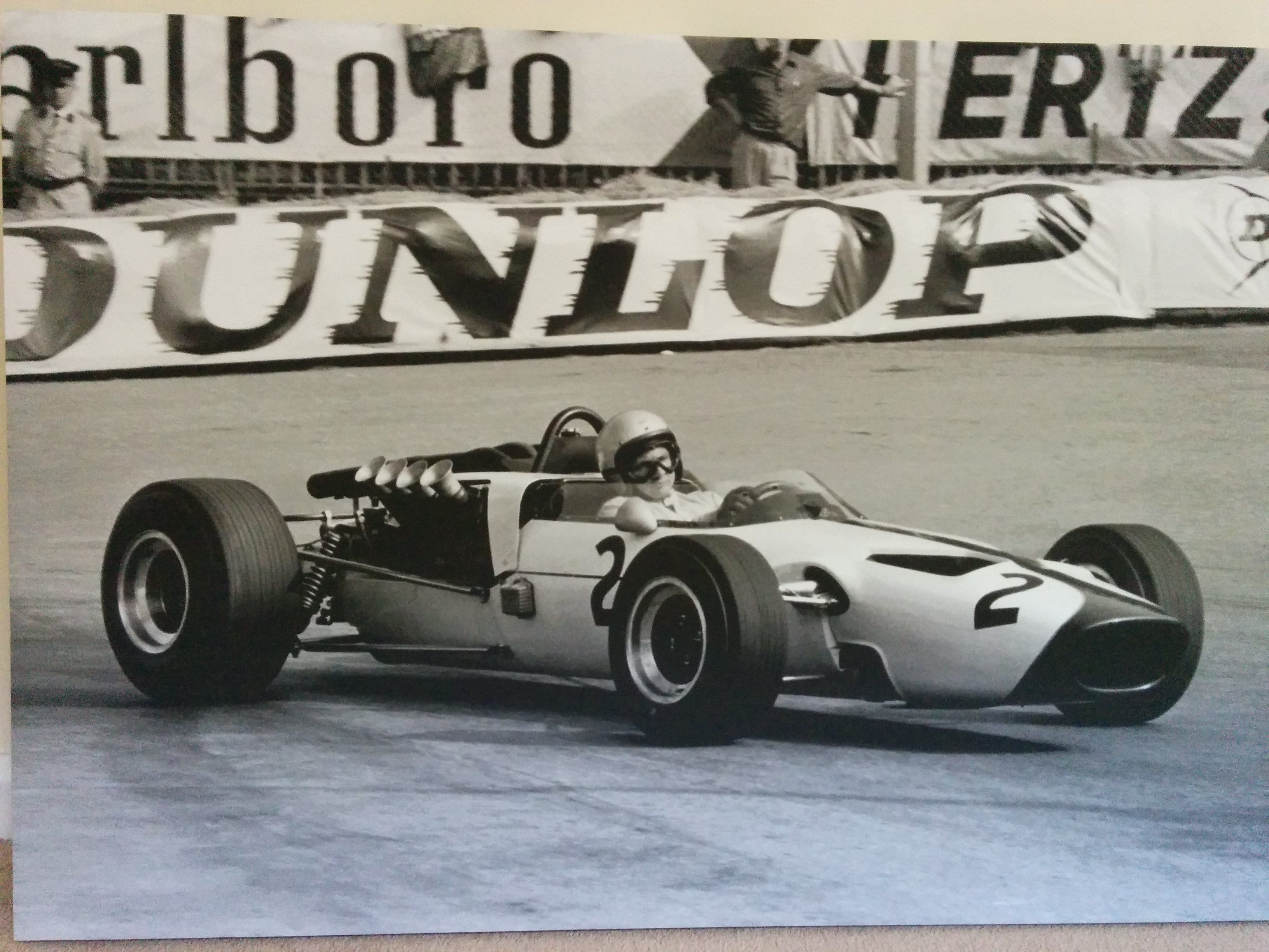 Who's this driver? • /r/formula1 | Classic racing cars ...