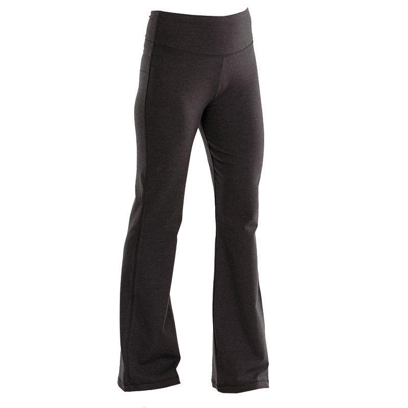 abb2dc525d Women's Marika Magical Balance Tummy Control Bootcut Performance Pants,