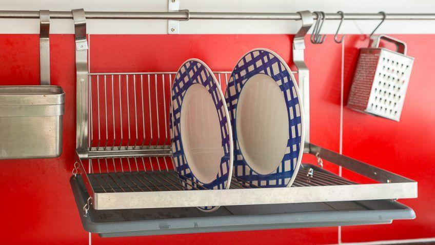 01 Plateau Recuperation Eau Egouttoir Ikea Grundtal Model Long