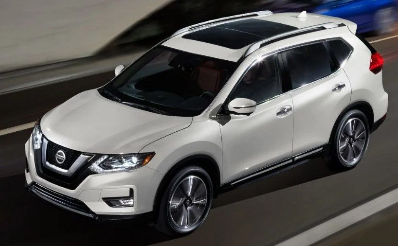 2020 Nissan Rogue Redesign, Price, Interior, Specs