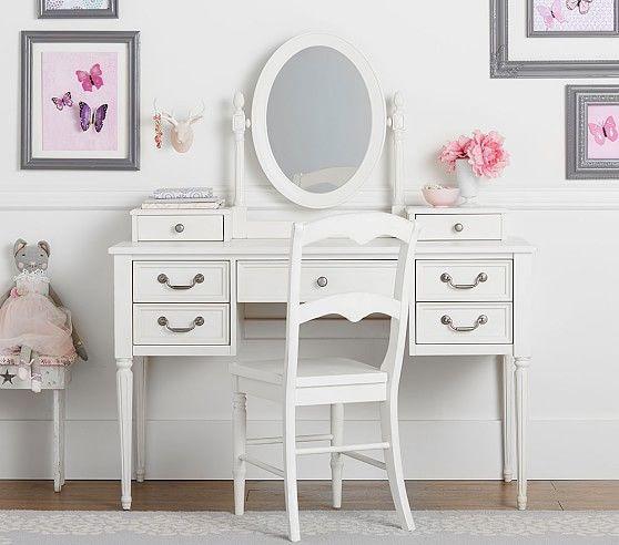 Best Mckinley S Room Blythe Desk And Vanity Topper 400 x 300