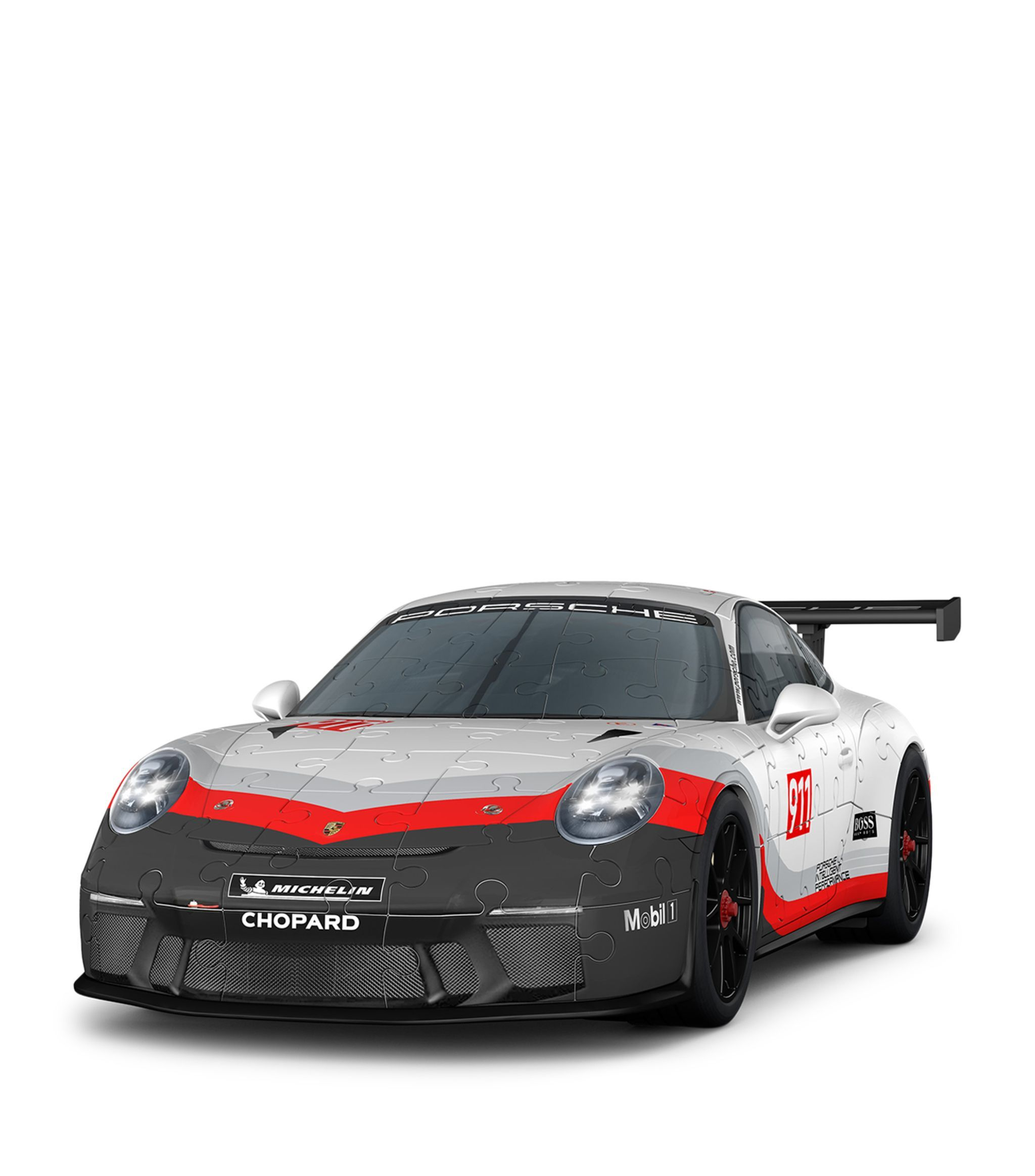 Ravensburger Multi Porsche Gt3 Cup 3d Jigsaw Puzzle 108 Pieces Ad Paid Porsche Ravensburger Multi Cup Pie Porsche Gt3 Porsche 3d Jigsaw Puzzles