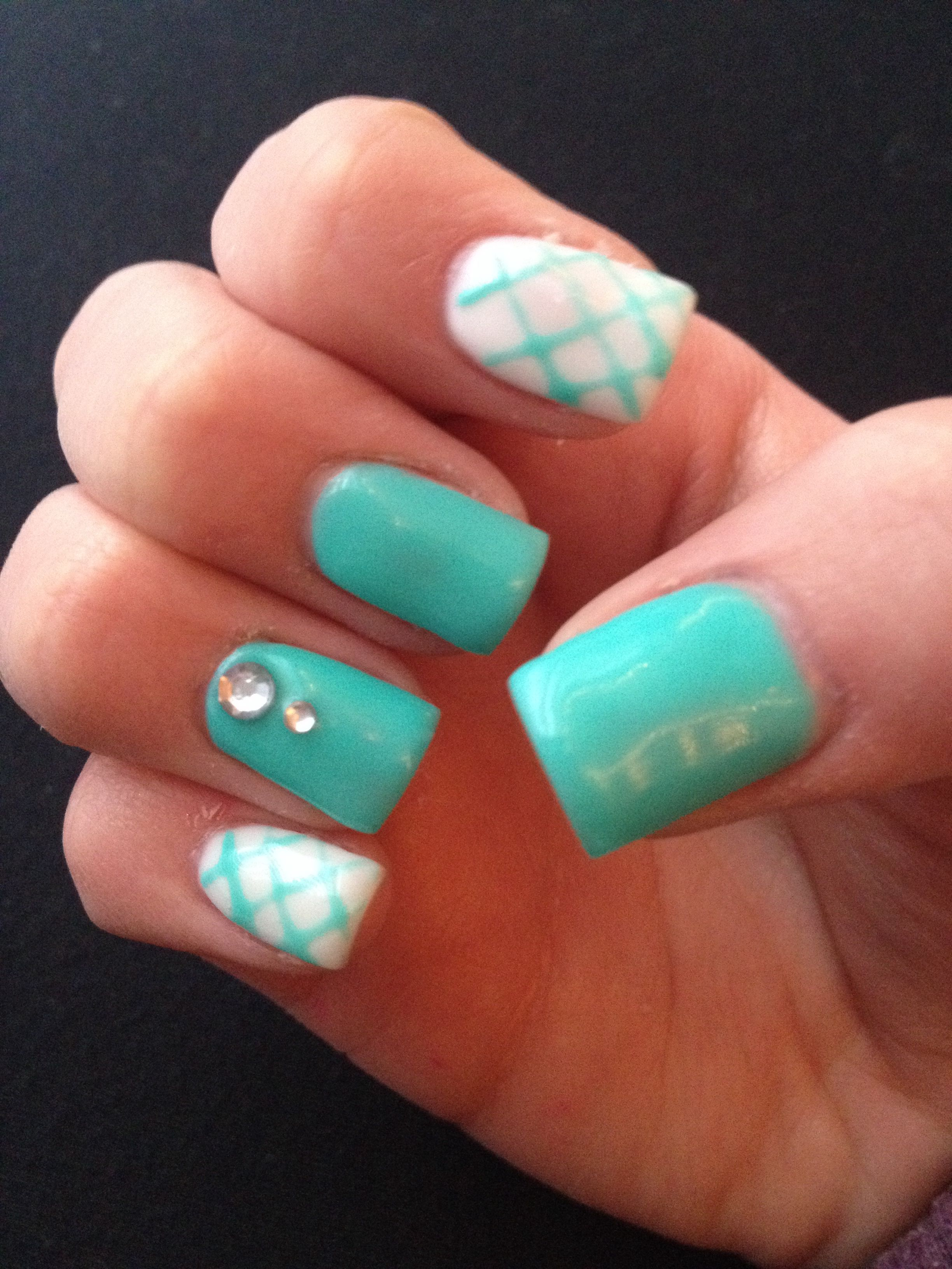 Pin by Julia Pipkins on Nails Nails, Spring nails, Beauty