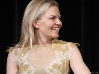 Jennifer Morrison at FT3 convention in  Paris - 20 june 2015
