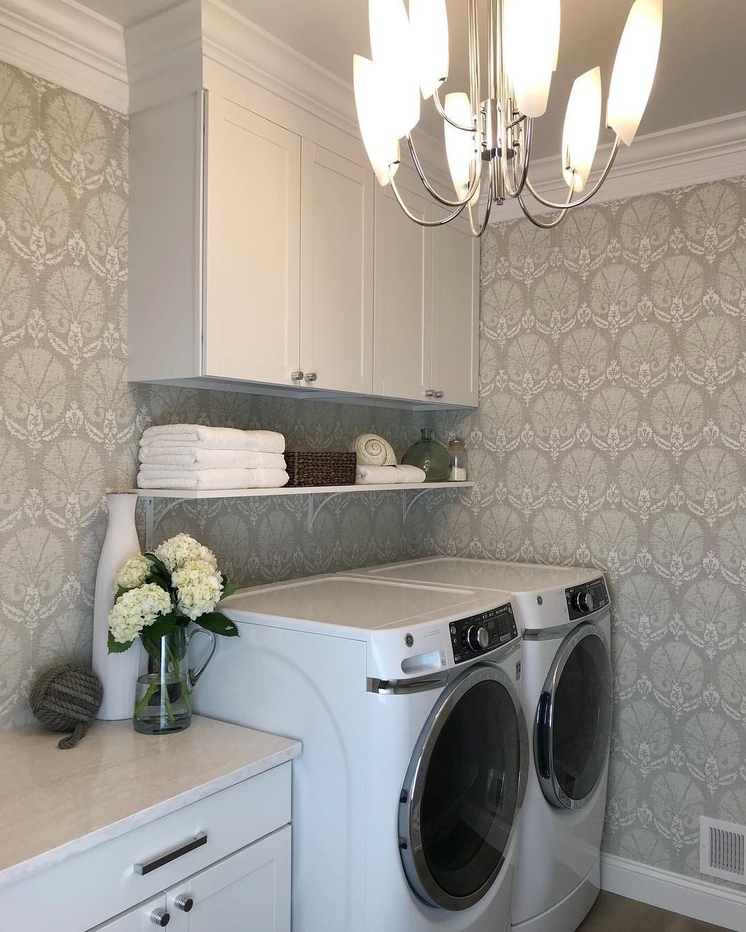 Pin by Land of Pillows on laundry room ideeas | Laundry ...
