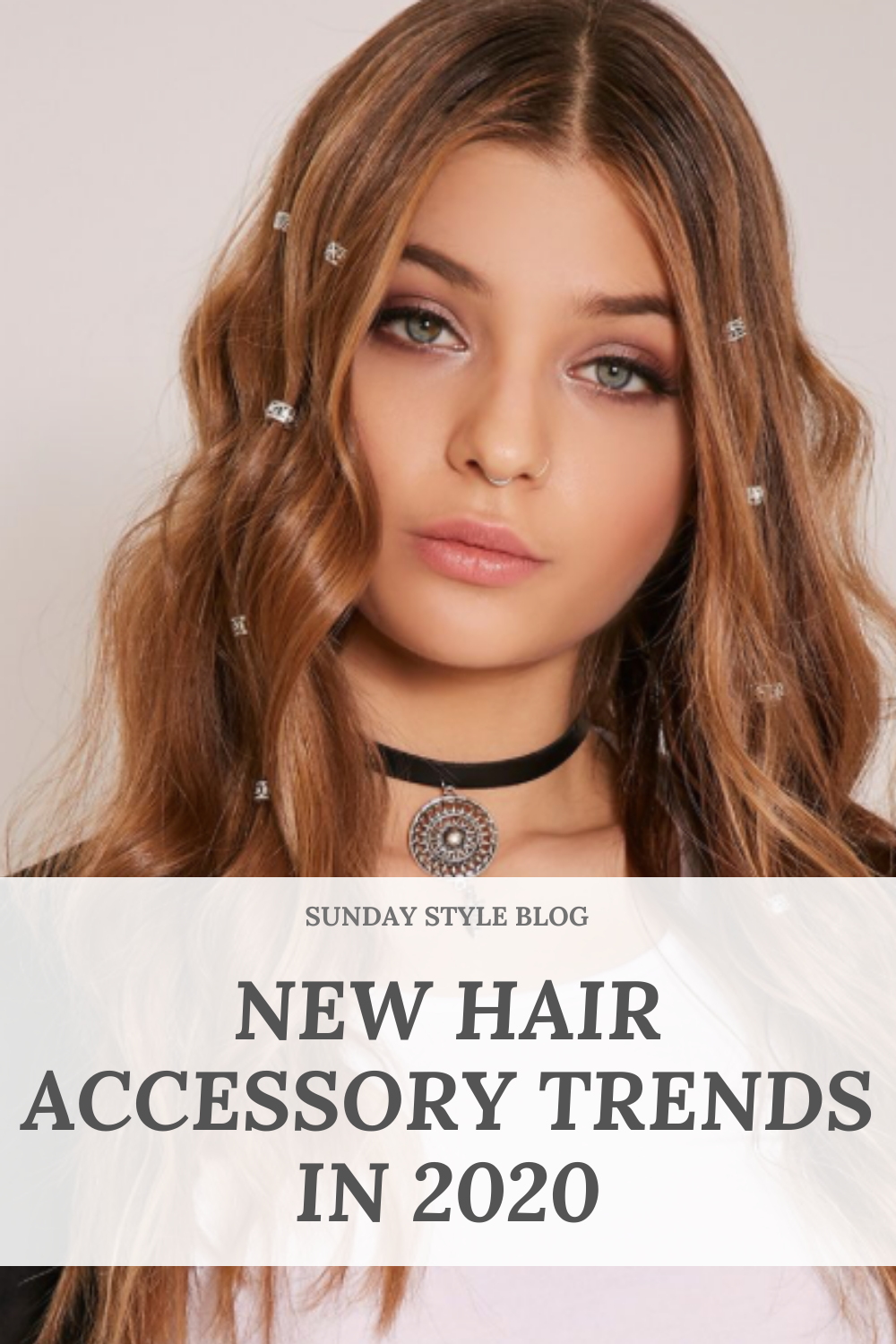 Women S Hair Accessory Trends In 2020 In 2020 Cool Hairstyles Hair Accessories For Women Everyday Hairstyles