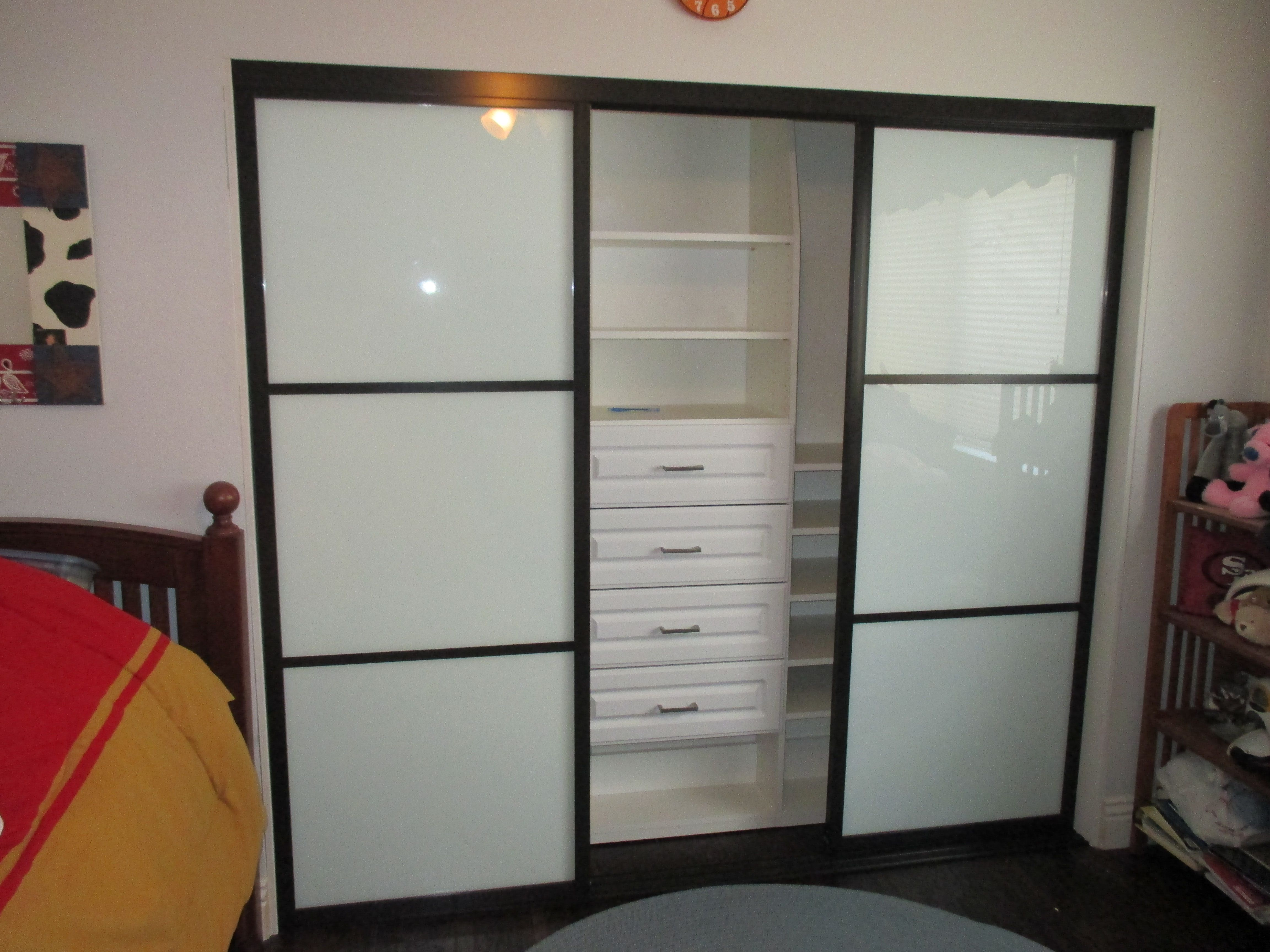 panels cores non modern and greater warping doors sliding closet attachment door patented honeycomb news