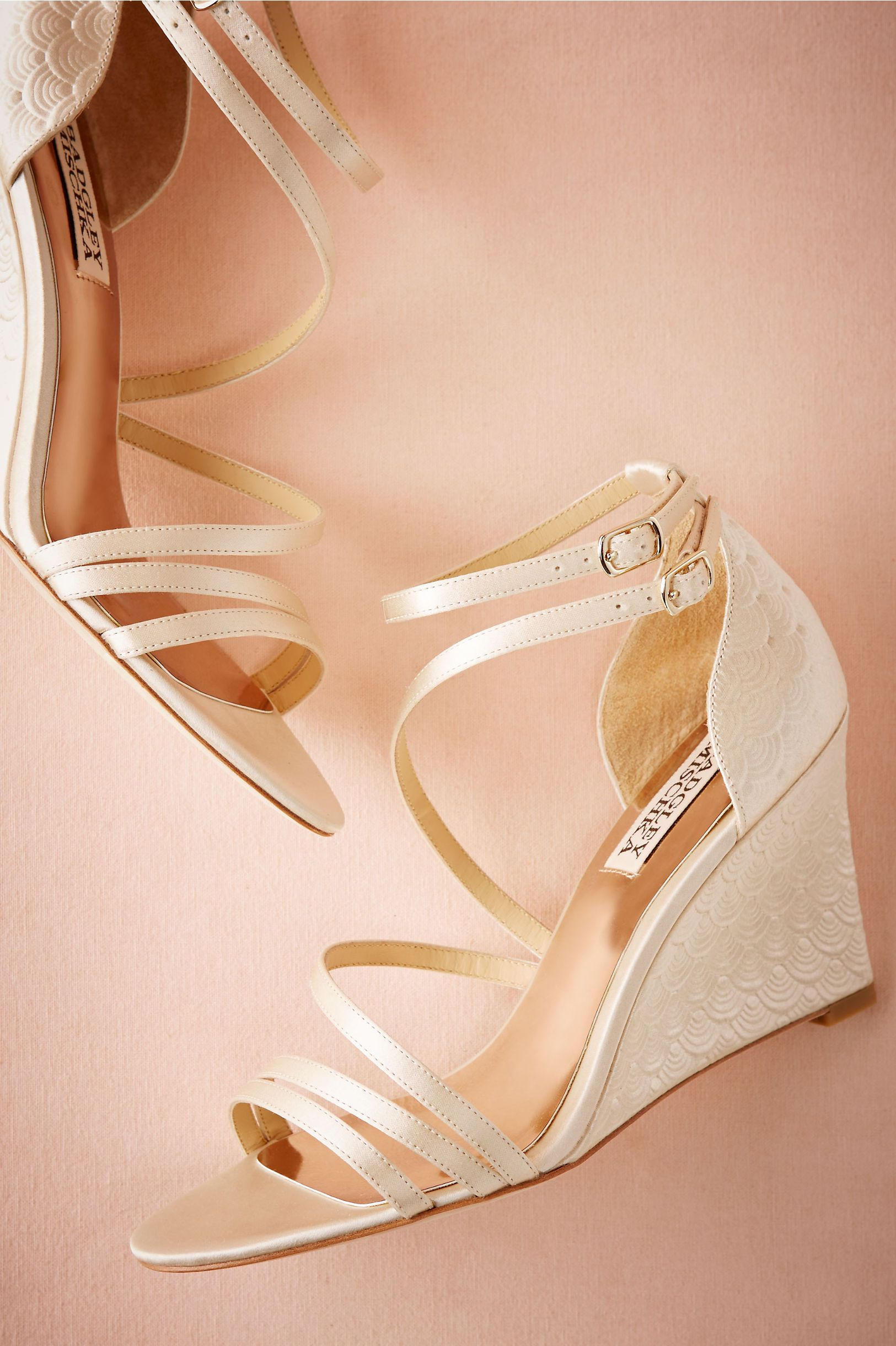 f846b2858 BHLDN Valencia Wedges in Shoes   Accessories Shoes at BHLDN ...