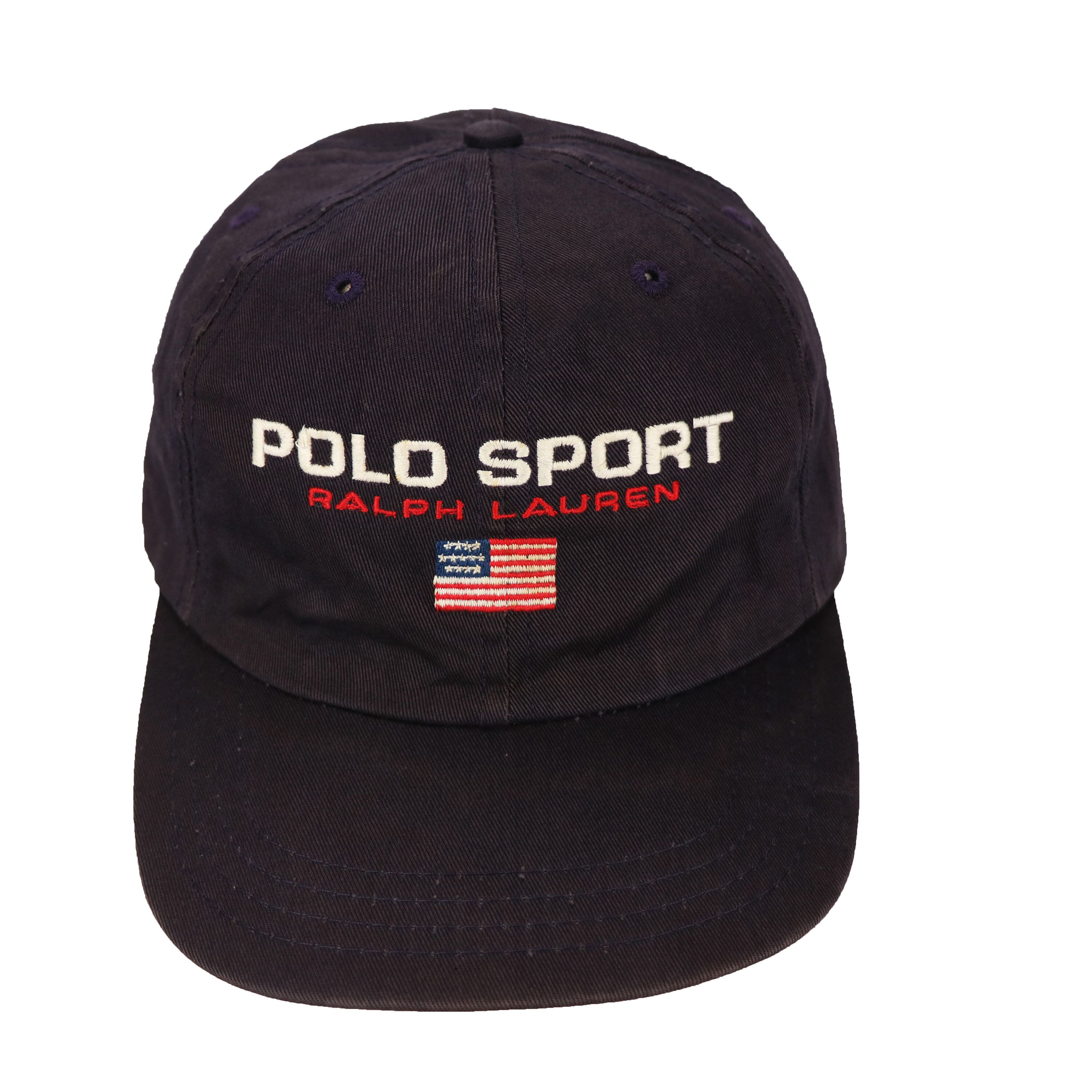 32882794315 Excited to share the latest addition to my  etsy shop  Vintage 90s Polo  Sport Ralph Lauren Flag Baseball Cap Hat Snapback  accessories  h…