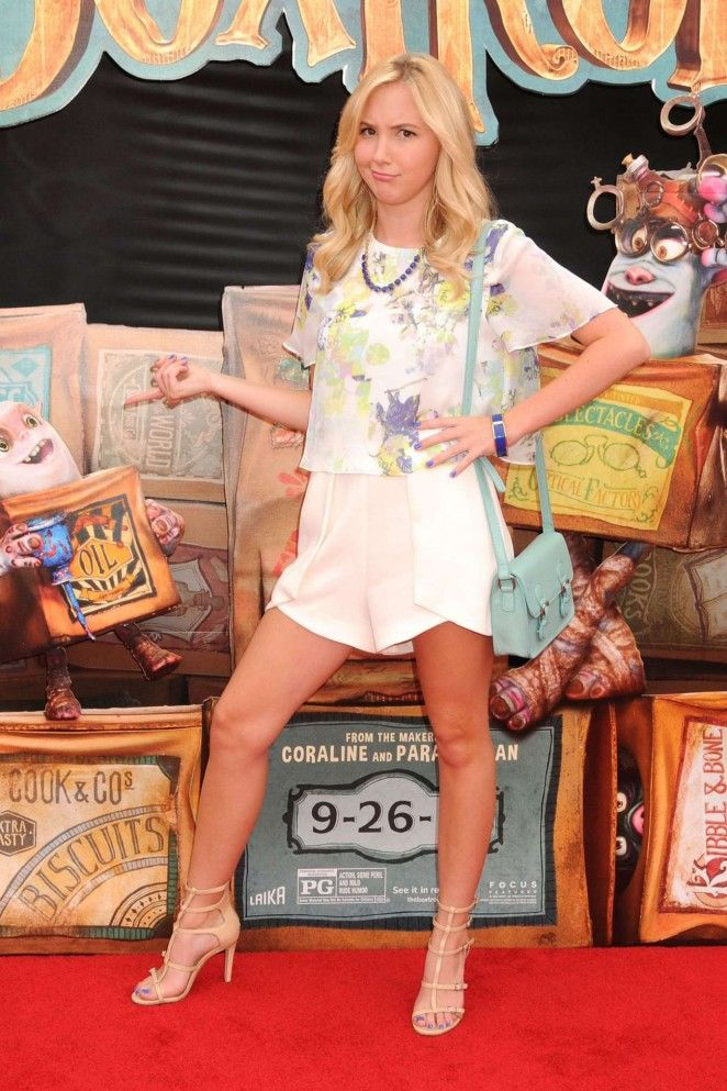 audrey whitby liv and maddie