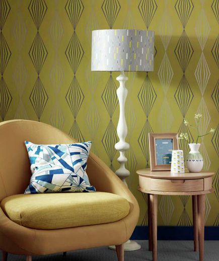24 Gorgeous Wallpaper Designs To Transform Your Space Wallpaper Designs For Walls Modern Wallpaper Designs Wallpaper Decor