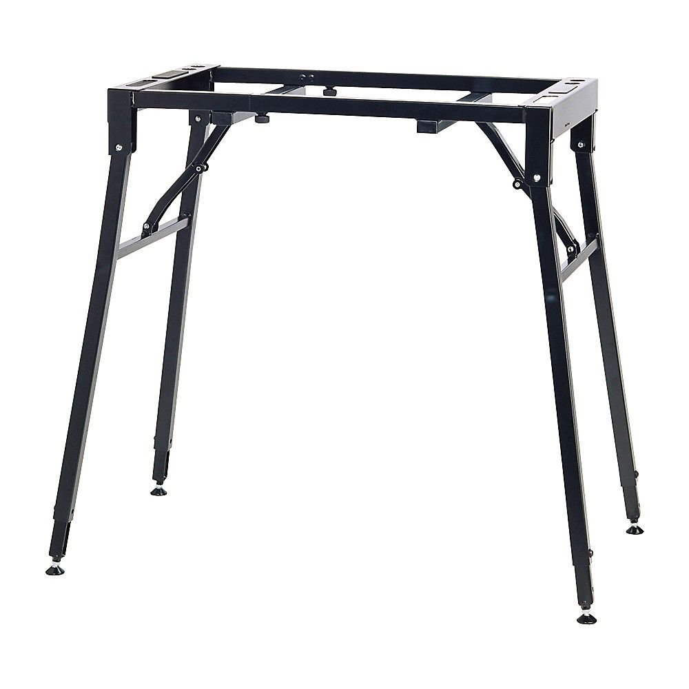 Km tablestyle keyboard stand keyboard table style