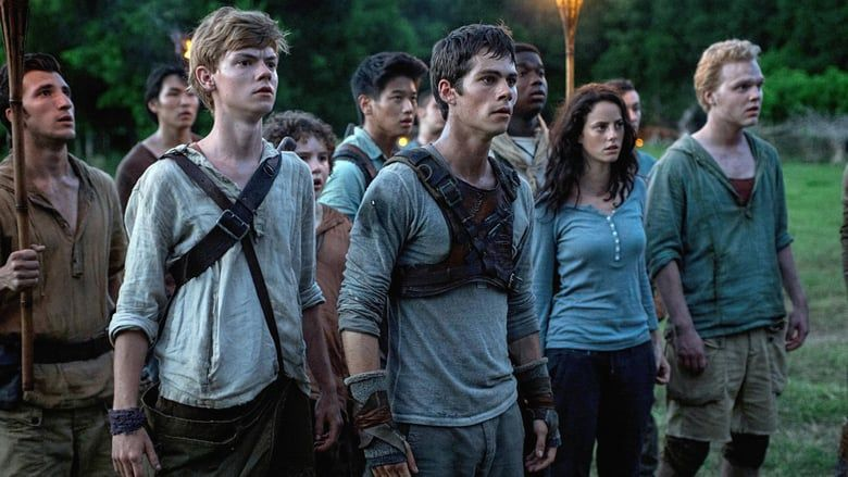 The Maze Runner Ganzer Film