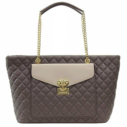 00338051d8 LOVE MOSCHINO LOVE Moschino Women s Quilted Tote.  lovemoschino  bags  hand  bags  tote