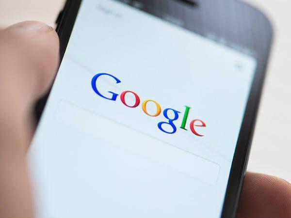 Google Apni Android Application Google Search App Mein Ek Naya