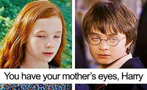 The 24 Best Celebrity Name Puns Memes De Harry Potter Harry Potter Memes