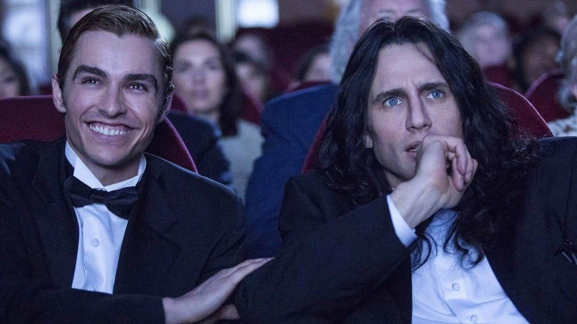 The Disaster Artist Review Trying To Make Sense Of A