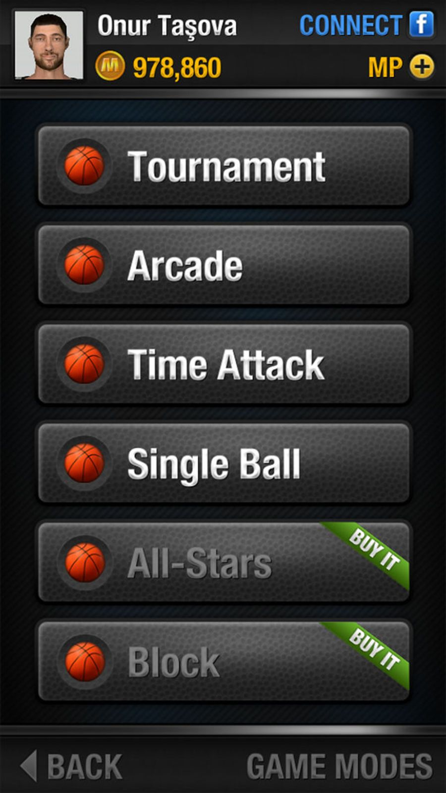 Real Basketball ArcadeSportsappsios Basketball is