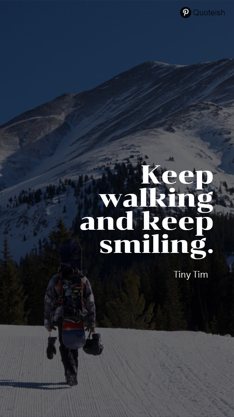 20+ Keep Smiling Quotes