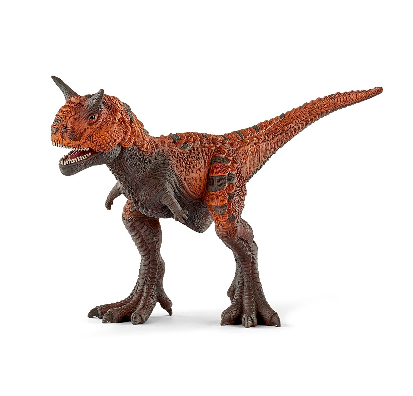 pequeño SCHLEICH 42216 T-Rex y Velociraptor figura plástica dinosaurios