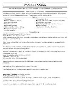 49 railroad resume examples in washington livecareer resume