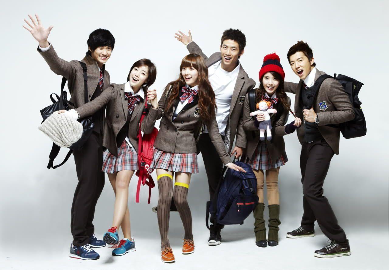 dream high korean school uniforms wwwpixsharkcom