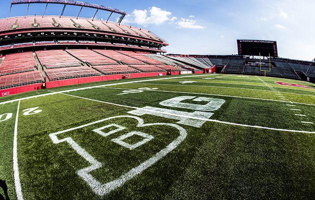 Fan Appreciation Day Set For Saturday Football Ticket Big Ten Rutgers Football