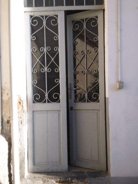 Vendesi porta finestra in legno portoncino senza telaio - Telaio finestra legno ...