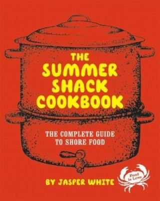 """""""In this collection of over 200 easy-to-make seafood dishes such as Caribbean Callaloo, Lobster Rolls, and Portuguese Fisherman's Stew, along with classics like Fried Chicken and Strawberry Pie, White shows you how to prepare summertime favorites that bring the style, fun, and flavors of the shore to your table all year long -- without any fuss."""