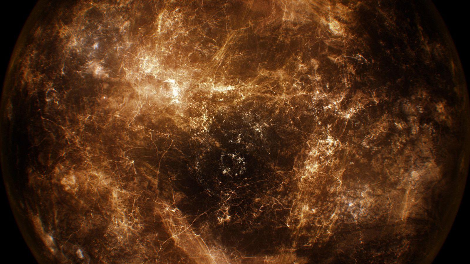 Planets-03 (Maya Dynamics Included), Arbi Babakhanians on ArtStation at https://www.artstation.com/artwork/X2Lzw