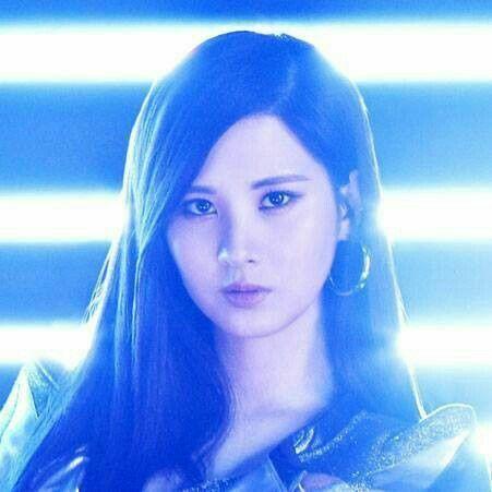 Snsd Seohyun - Galaxie Supernova