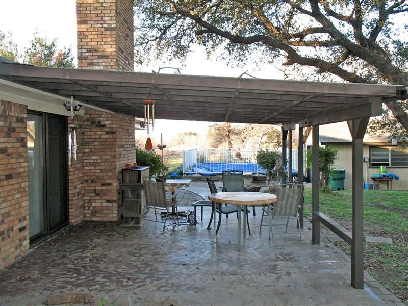 Download Covered Back Porch Ideas | Adhome