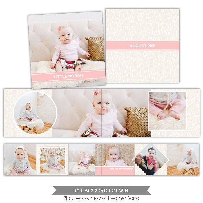 Neutral Sweet Palette - available through Jen Boutet Photography with your portrait session - in Charlottesville, Va.