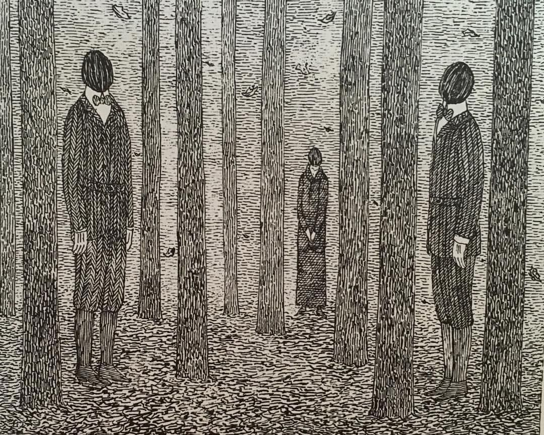 See this Instagram photo by @edwardgorey • 681 likes