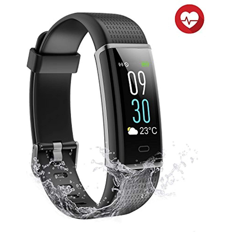 Semaco Fitness Tracker, Fitness Watch Activity Tracker