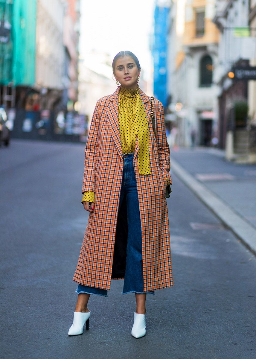 Fall Outfit Ideas To Master Your Street Style foto