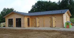 Les prix pour la construction d'une maison en bois en kit