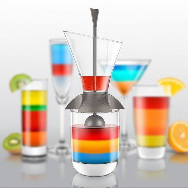 Faire des cocktails