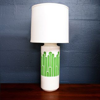 26 Of The Best Places To Buy Mid Century Modern Decor Online. White Table  LampWhite ...