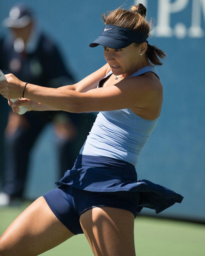 Davis Tennis