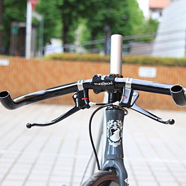 Guidonnet Brake Levers Bike Cyclist Fixie Bike Commuter Bike