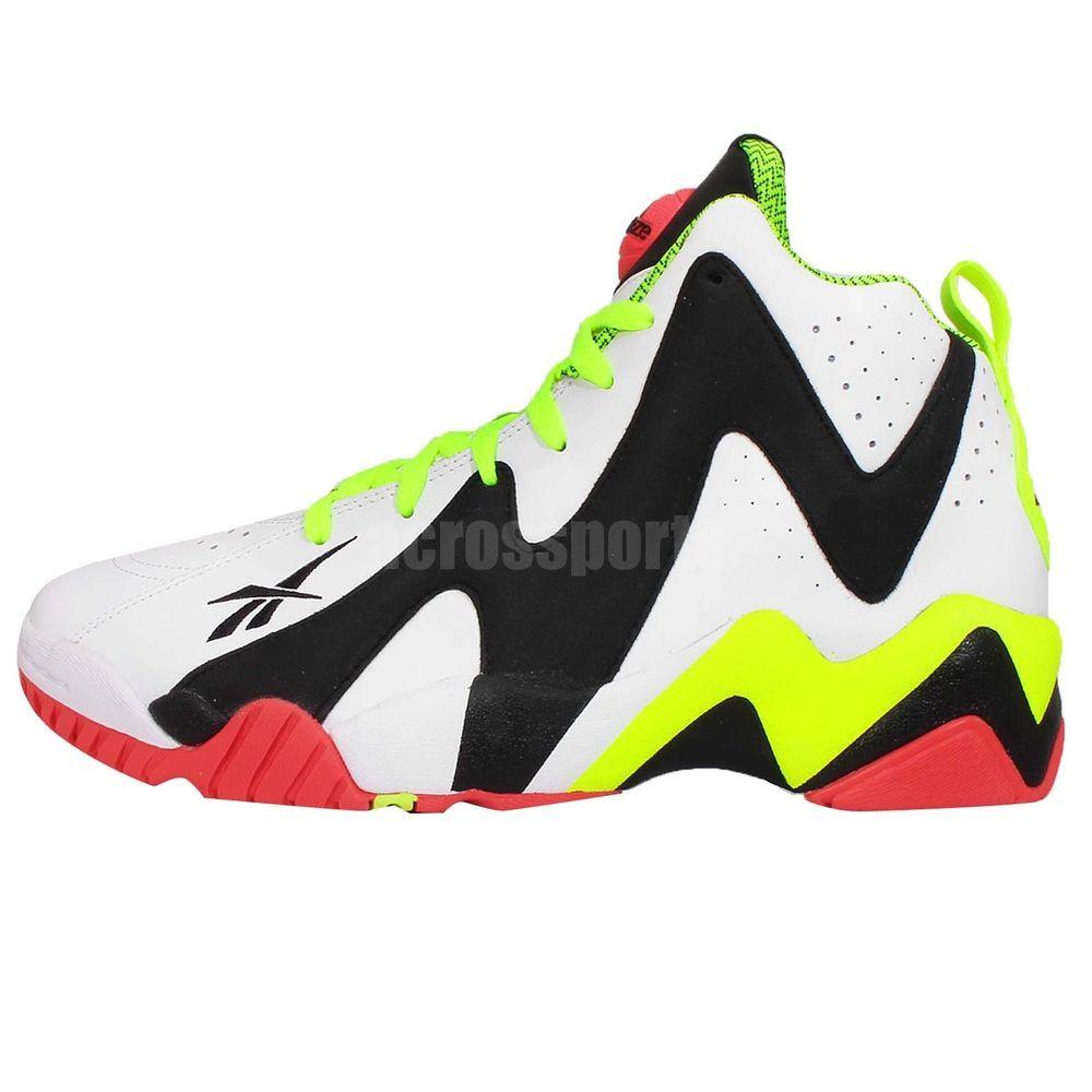 reebok the pump shoes ebay