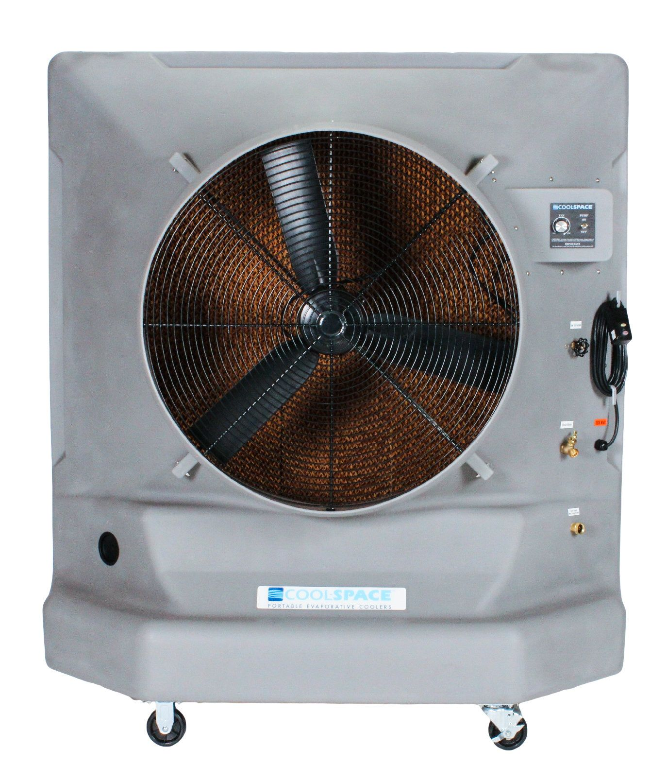 Avalanche 3600 Cfm Evaporative Cooler Evaporative Cooler