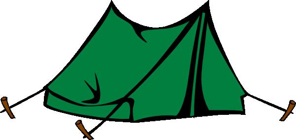 green tent clip art vector logo pinterest clip art and tents rh pinterest com tent clipart cute tent clipart images